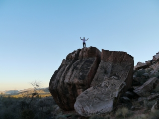 Red Rocks-The Death Heart 6c