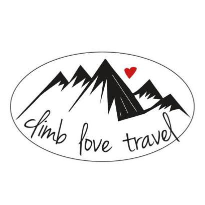 logo climblovetravel