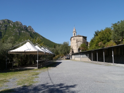 Verova Kirche