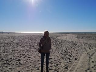 Venice Beach -Los Angeles