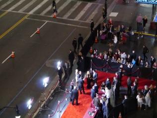 Walk of Fame- Los Angeles